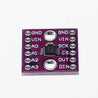 ADS1118 16-bit Analog-to-Digital Converter Module ADC Development Board SPI Communication Interface