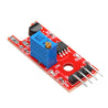 3pcs KY-036 Metal Touch Switch Sensor Module Human Touch Sensor For Arduino