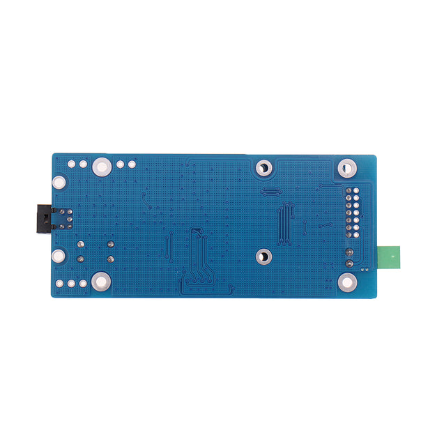 AK4118 Digital Receiver Board Audio Decoder DAC SPDIF to IIS Coaxial Optical USB AES EBU Input Support XMOS Amanero with 1.3inch OLED