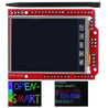 2.4 inch TFT LCD Display Module Touch Screen Shield ILI9340 IC Onboard Temperature Sensor + Pen for UNO R3/Mega 2560