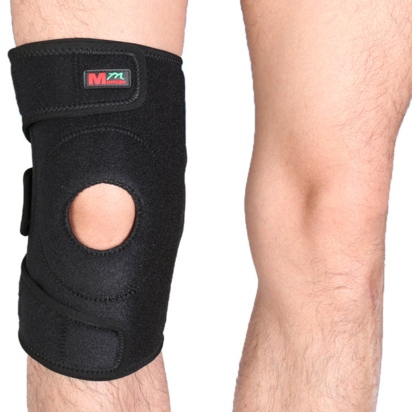 Mumian B05 Breathable Durable Sports Knee Guard Protector - 1PC