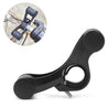 BIKIGHT Bicycle Extension Handlebar Bike Headlight Extended Holder Portable Bike Holder Cycling