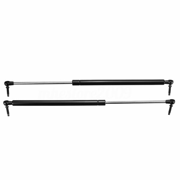 2 Pcs Rear Trunk Support Bar For Jeep Grand Cherokee 2005-2010