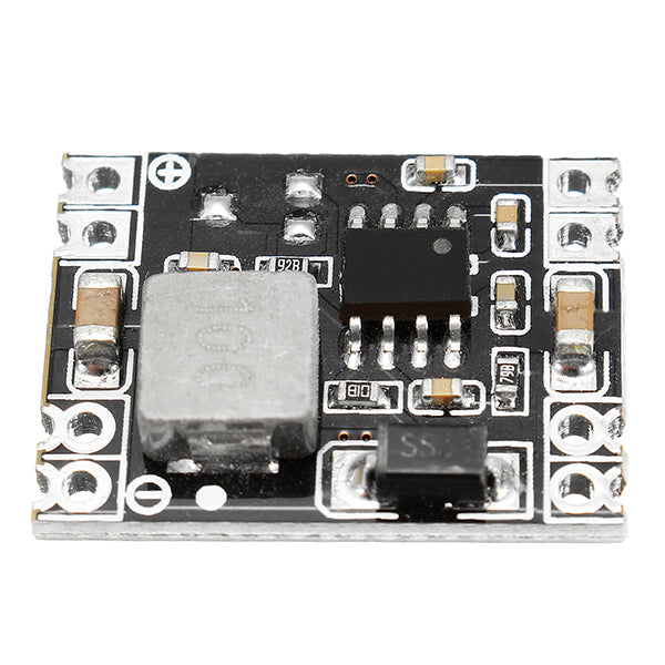 20pcs DC-DC 9V 3A Power Supply Module Buck Step Down Regulator Module 24V 18V 12V To 9V Fixed Output