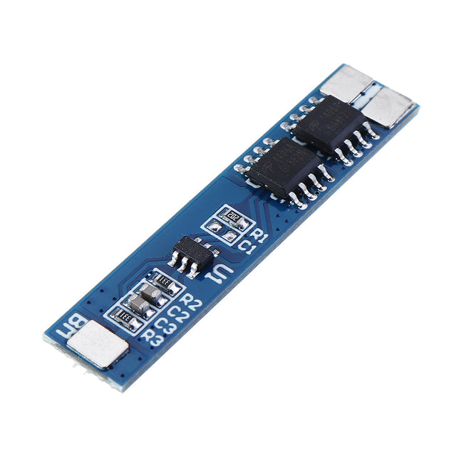 5pcs 2S 3A Li-ion Lithium Battery Protection Board 7.4v 8.4V 18650 Charger BMS for Li-ion Lipo Battery