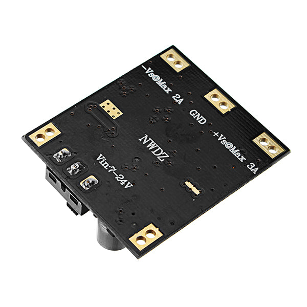 24V 15V 12V To 5V Positive And Negative Voltage Regulator Module