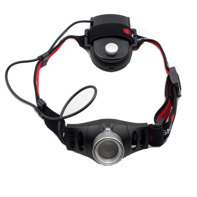 Ultra Bright Bicycle Bycling Q5 LED Zoomable Headlamp Headlight