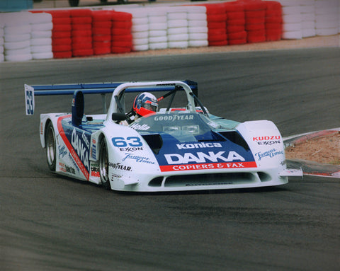 IMSA WSC 1994 Driven by Wayne Taylor and Jim Downing