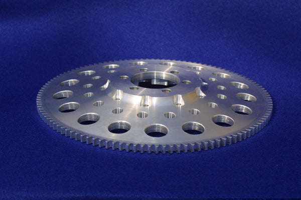 Ultralight Flywheel 1