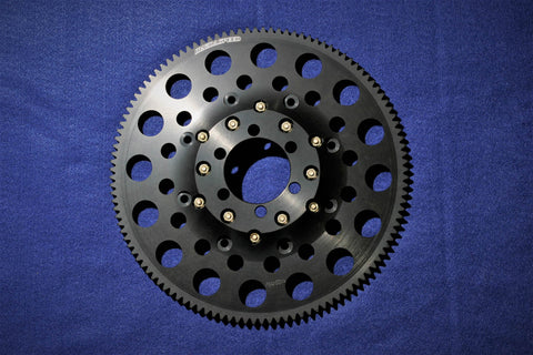 I-Rotary Ultralight Flywheel
