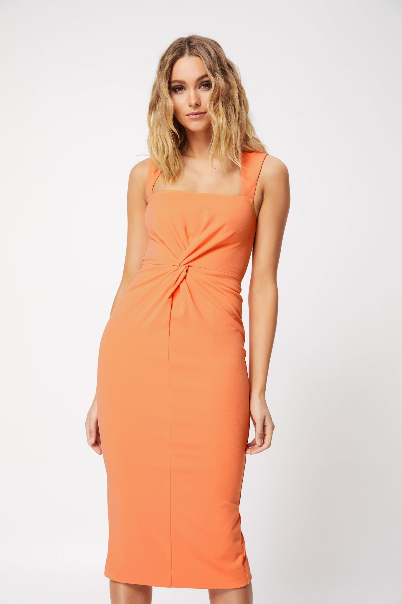 The Envision Dress