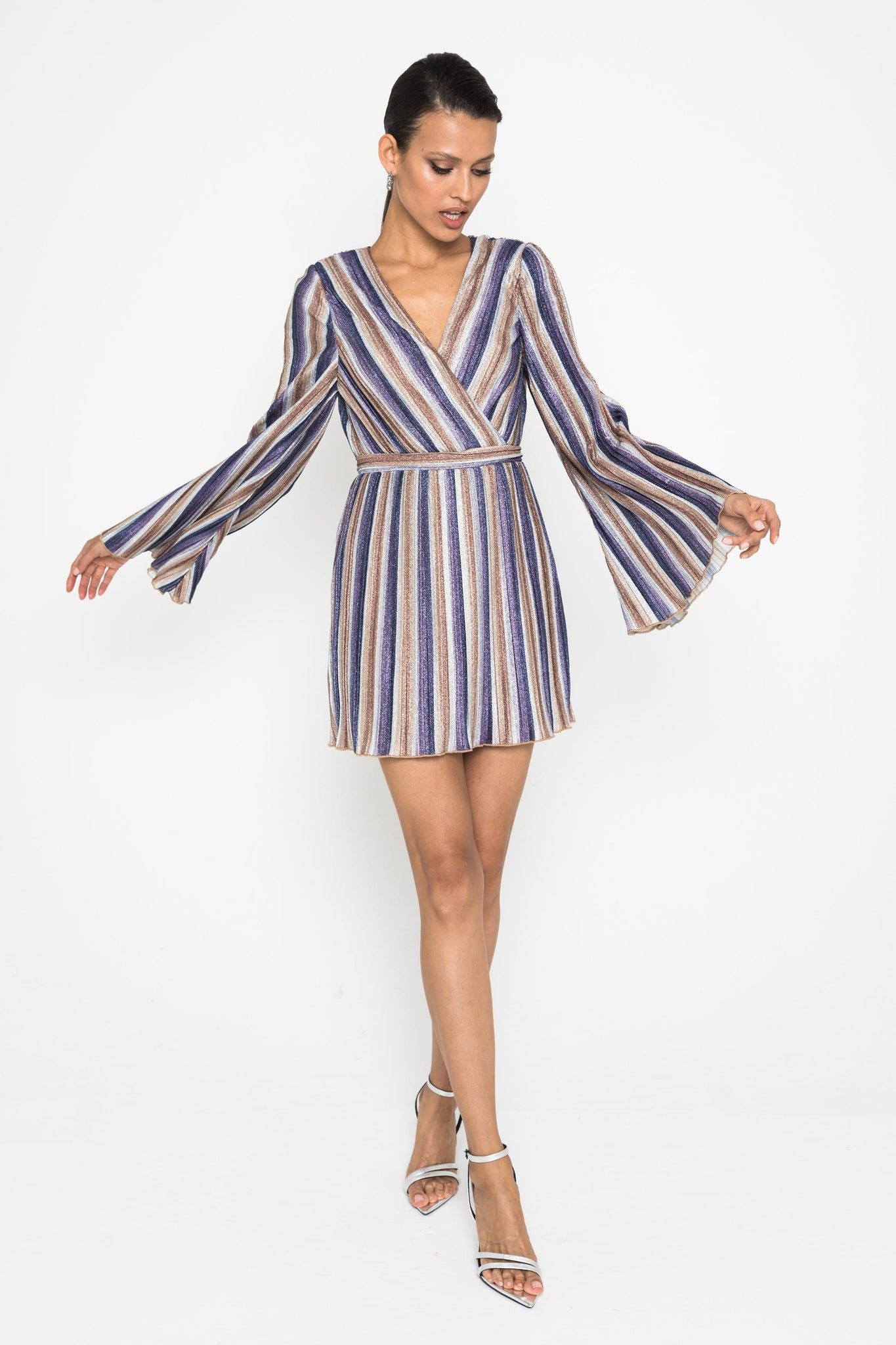 Adore You Mini Dress