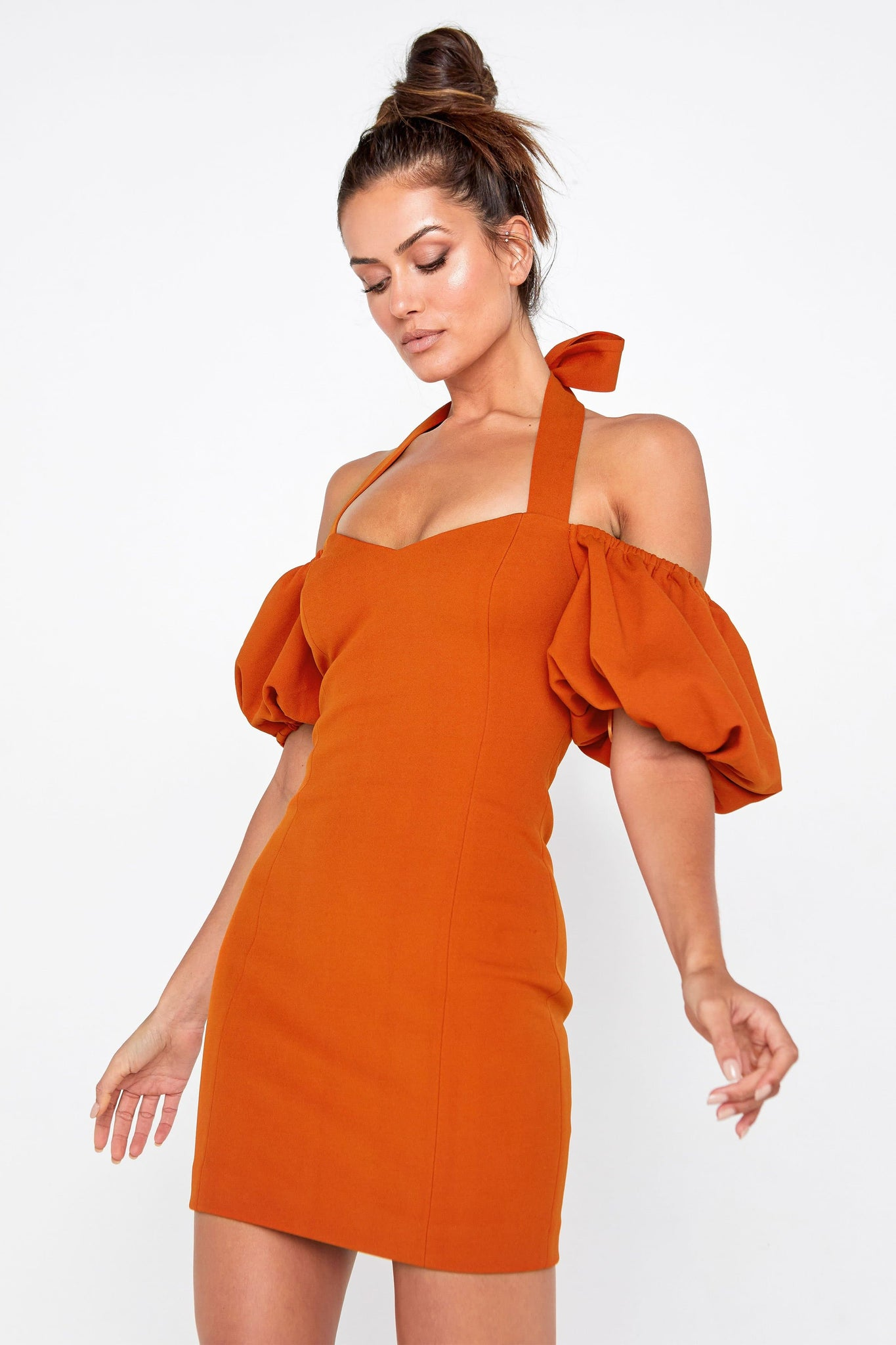 The Elevation Dress