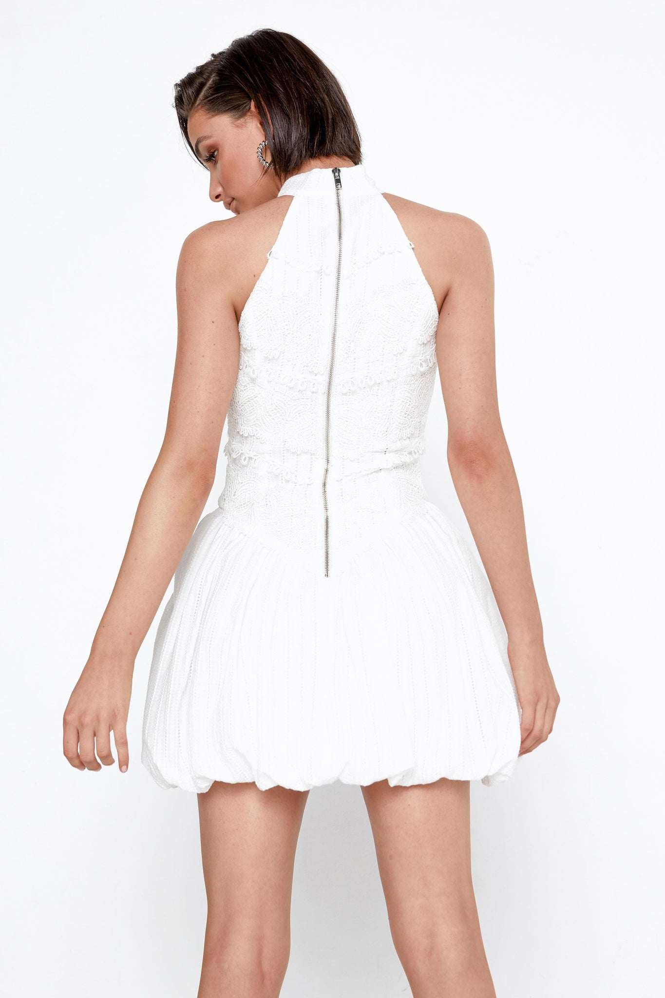 Havana Nights Mini Dress