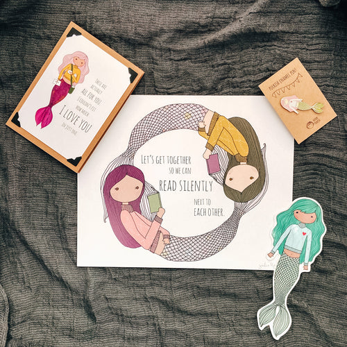 Mermaid Gift Bundle!