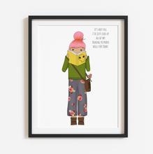 Load image into Gallery viewer, It's Not You 8x10 Print