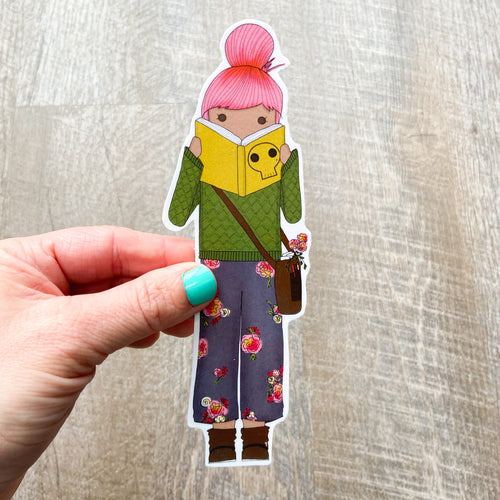 It's Not You Bookmark