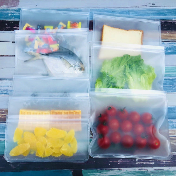 Reusable Food Storage EnviroBags