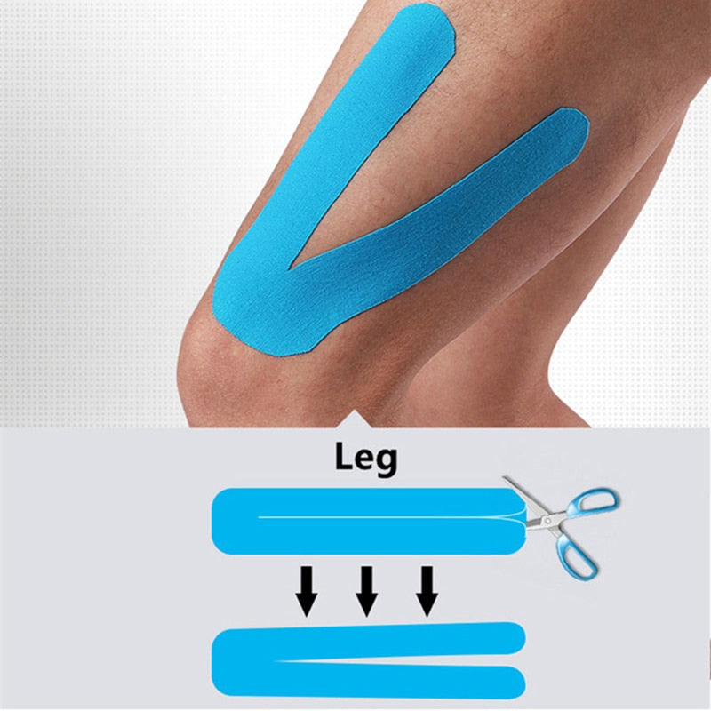 Muscle Support Tape