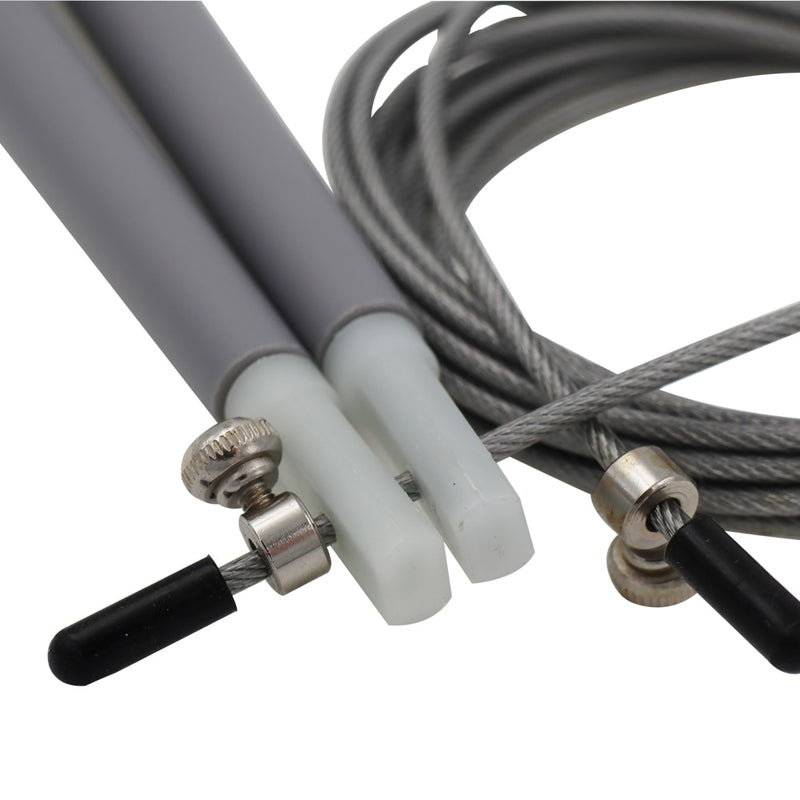 Steel Wire Skipping Rope