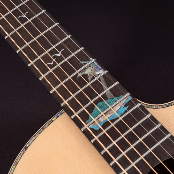 A Glossary Guide To Types of Guitar Woods (Tonewoods) and Components