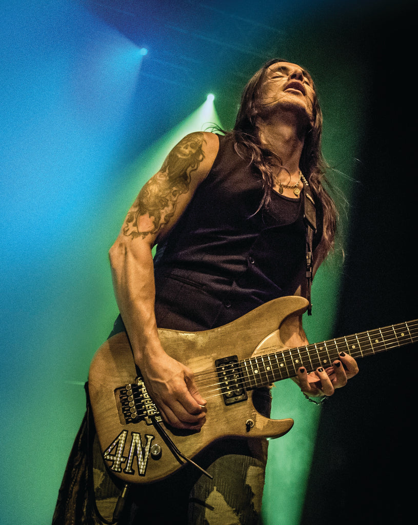 Nuno Bettencourt Collection