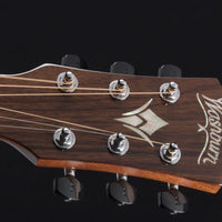 Washburn Heritage HD100SWCEK 6-string Dreadnought Cutaway Acoustic Guitar with Hardshell Case