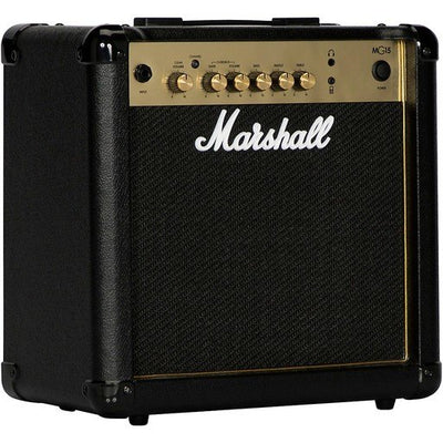 Marshall MG Gold MG15G 15W 1x8