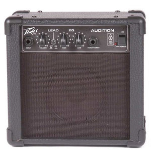 Peavey Audition® Electric Guitar Combo Practice Amp