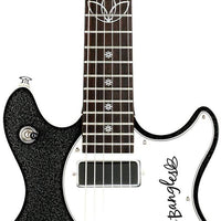 Daisy Rock Bangles Signature Electric Guitar with Daisy Rock Soft Case