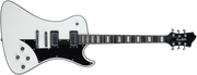 Hagstrom Fantomen Electric Guitar, Gloss White