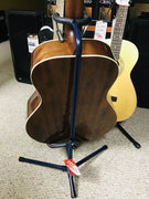 Stageline GS120DBL Deluxe Dark Blue Guitar Stand