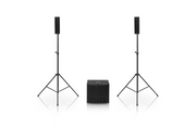 dB Technologies ES503 Column PA Stereo System