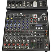 Peavey PV 10 BT 120US Mixing Console