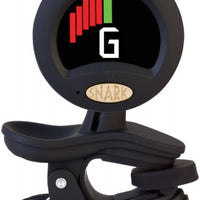 Snark Super Tight® Chromatic All Instrument Tuner, Clip On
