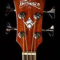 Washburn AB5K Acoustic-Electric Bass Guitar