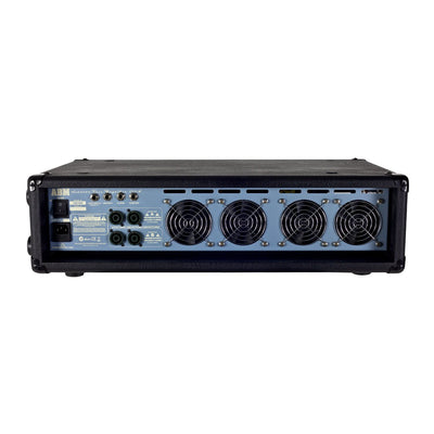 Ashdown ABM1200EVOIV 1200 Watt Bass Amplifier Head