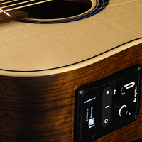 Lâg THV20 Tramontane HyVibe 20 Smart/Acoustic Guitar