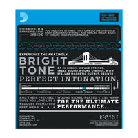 D'Addario EXL110 Electric Guitar Strings, Regular Light Gauge