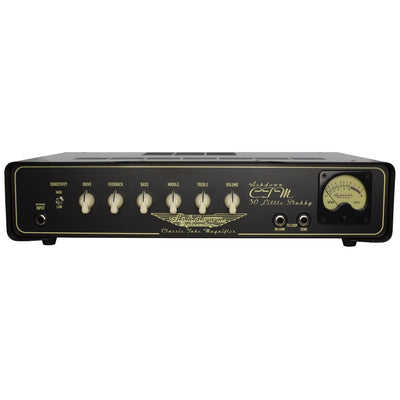 Ashdown CTM30 Little Stubby 30 Watt Bass Amplifier Head