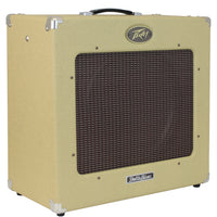 Peavey Delta Blues™ 115 Tweed Guitar Combo Amp
