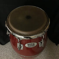 Natal Classic Conga, Red