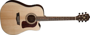 Washburn HD20SCE Heritage Acoustic Electric Guitar
