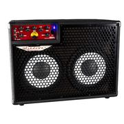 "Ashdown ORIGINALC210300 300 Watt 2 x 10"" Kickback Combo Amplifier"