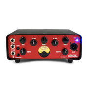 Ashdown ORIGINALHHD1 300 Watt Mini Bass Amplifier Head