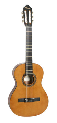 Valencia 200 Series 3/4 Size Classical Acoustic Guitar - Natural