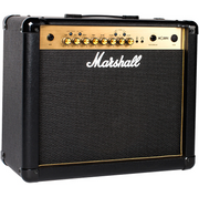 "Marshall MG Gold MG30GFX 30W 1x10"" Solid-State Combo Guitar Amplifier"