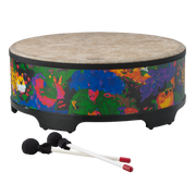 "Remo Remo Kids Percussion Gathering Drum 22"" Rainforest"
