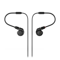 Audio-Technica Professional In-Ear Monitor Headphones