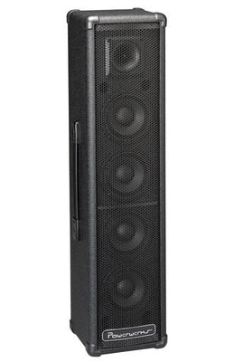 Powerwerks PW100T 100W Speaker with Mixer